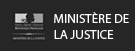 MINISTERE JUSTICE